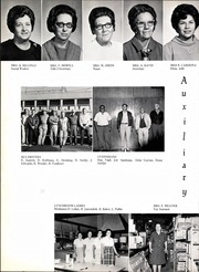 Page 12, 1970 Edition, Nixon High School - Lair Yearbook (Nixon, TX) online yearbook collection