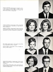 Page 17, 1970 Edition, Nixon High School - Lair Yearbook (Nixon, TX) online yearbook collection