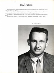 Page 7, 1970 Edition, Nixon High School - Lair Yearbook (Nixon, TX) online yearbook collection