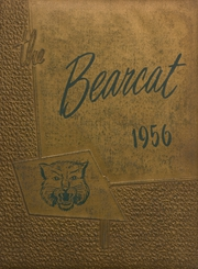 Page 1, 1956 Edition, Moody High School - Bearcat Yearbook (Moody, TX) online yearbook collection