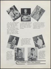 Page 11, 1956 Edition, Moody High School - Bearcat Yearbook (Moody, TX) online yearbook collection