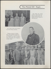 Page 12, 1956 Edition, Moody High School - Bearcat Yearbook (Moody, TX) online yearbook collection