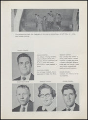 Page 17, 1956 Edition, Moody High School - Bearcat Yearbook (Moody, TX) online yearbook collection