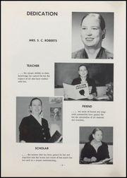 Page 12, 1958 Edition, Moody High School - Bearcat Yearbook (Moody, TX) online yearbook collection