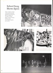 Page 10, 1975 Edition, Moody High School - Bearcat Yearbook (Moody, TX) online yearbook collection