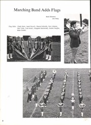 Page 12, 1975 Edition, Moody High School - Bearcat Yearbook (Moody, TX) online yearbook collection