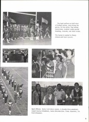 Page 13, 1975 Edition, Moody High School - Bearcat Yearbook (Moody, TX) online yearbook collection