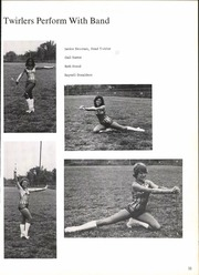 Page 15, 1975 Edition, Moody High School - Bearcat Yearbook (Moody, TX) online yearbook collection