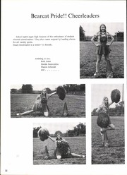 Page 16, 1975 Edition, Moody High School - Bearcat Yearbook (Moody, TX) online yearbook collection