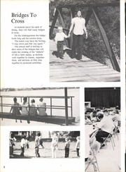 Page 6, 1975 Edition, Moody High School - Bearcat Yearbook (Moody, TX) online yearbook collection