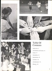 Page 7, 1975 Edition, Moody High School - Bearcat Yearbook (Moody, TX) online yearbook collection