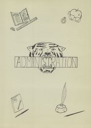 Page 13, 1945 Edition, Belton High School - Lair Yearbook (Belton, TX) online yearbook collection