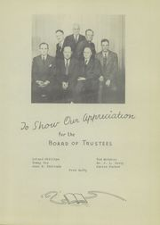 Page 15, 1945 Edition, Belton High School - Lair Yearbook (Belton, TX) online yearbook collection