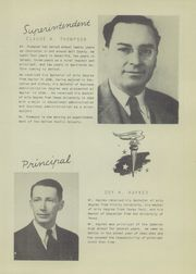 Page 17, 1945 Edition, Belton High School - Lair Yearbook (Belton, TX) online yearbook collection