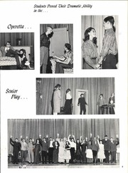 Page 11, 1967 Edition, Belton High School - Lair Yearbook (Belton, TX) online yearbook collection