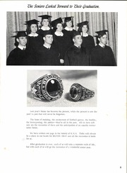 Page 13, 1967 Edition, Belton High School - Lair Yearbook (Belton, TX) online yearbook collection