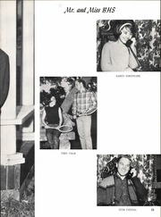 Page 17, 1967 Edition, Belton High School - Lair Yearbook (Belton, TX) online yearbook collection