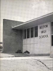 Page 6, 1967 Edition, Belton High School - Lair Yearbook (Belton, TX) online yearbook collection