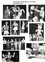 Page 9, 1967 Edition, Belton High School - Lair Yearbook (Belton, TX) online yearbook collection