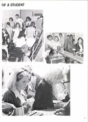 Page 11, 1970 Edition, Belton High School - Lair Yearbook (Belton, TX) online yearbook collection