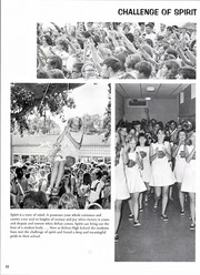 Page 16, 1970 Edition, Belton High School - Lair Yearbook (Belton, TX) online yearbook collection