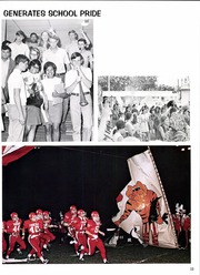 Page 17, 1970 Edition, Belton High School - Lair Yearbook (Belton, TX) online yearbook collection