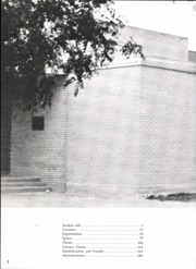 Page 6, 1970 Edition, Belton High School - Lair Yearbook (Belton, TX) online yearbook collection