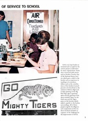 Page 9, 1970 Edition, Belton High School - Lair Yearbook (Belton, TX) online yearbook collection