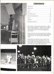 Page 7, 1972 Edition, Belton High School - Lair Yearbook (Belton, TX) online yearbook collection