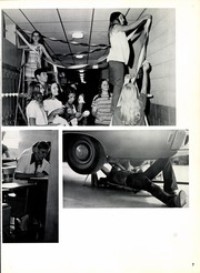 Page 11, 1973 Edition, Belton High School - Lair Yearbook (Belton, TX) online yearbook collection