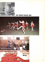 Page 9, 1973 Edition, Belton High School - Lair Yearbook (Belton, TX) online yearbook collection