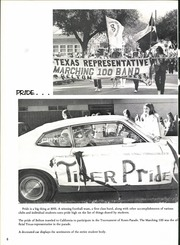 Page 10, 1974 Edition, Belton High School - Lair Yearbook (Belton, TX) online yearbook collection