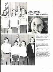 Page 11, 1974 Edition, Belton High School - Lair Yearbook (Belton, TX) online yearbook collection