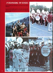 Page 12, 1974 Edition, Belton High School - Lair Yearbook (Belton, TX) online yearbook collection