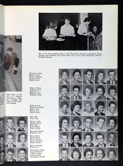 Page 109, 1960 Edition, Sam Houston High School - Co Lon Neh Yearbook (Houston, TX) online yearbook collection