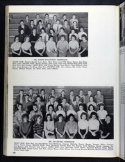 Page 112, 1960 Edition, Sam Houston High School - Co Lon Neh Yearbook (Houston, TX) online yearbook collection