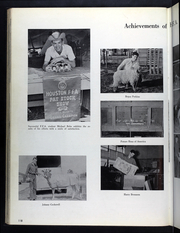 Page 122, 1960 Edition, Sam Houston High School - Co Lon Neh Yearbook (Houston, TX) online yearbook collection