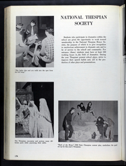Page 180, 1960 Edition, Sam Houston High School - Co Lon Neh Yearbook (Houston, TX) online yearbook collection