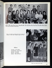 Page 181, 1960 Edition, Sam Houston High School - Co Lon Neh Yearbook (Houston, TX) online yearbook collection