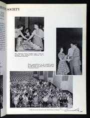 Page 183, 1960 Edition, Sam Houston High School - Co Lon Neh Yearbook (Houston, TX) online yearbook collection