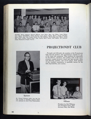 Page 184, 1960 Edition, Sam Houston High School - Co Lon Neh Yearbook (Houston, TX) online yearbook collection