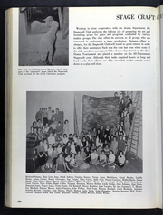 Page 188, 1960 Edition, Sam Houston High School - Co Lon Neh Yearbook (Houston, TX) online yearbook collection