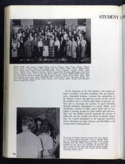 Page 190, 1960 Edition, Sam Houston High School - Co Lon Neh Yearbook (Houston, TX) online yearbook collection
