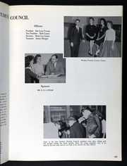Page 191, 1960 Edition, Sam Houston High School - Co Lon Neh Yearbook (Houston, TX) online yearbook collection
