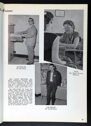 Page 23, 1960 Edition, Sam Houston High School - Co Lon Neh Yearbook (Houston, TX) online yearbook collection