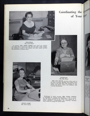 Page 24, 1960 Edition, Sam Houston High School - Co Lon Neh Yearbook (Houston, TX) online yearbook collection