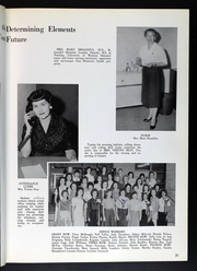 Page 25, 1960 Edition, Sam Houston High School - Co Lon Neh Yearbook (Houston, TX) online yearbook collection