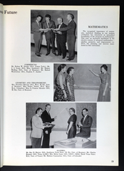 Page 27, 1960 Edition, Sam Houston High School - Co Lon Neh Yearbook (Houston, TX) online yearbook collection