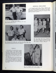 Page 30, 1960 Edition, Sam Houston High School - Co Lon Neh Yearbook (Houston, TX) online yearbook collection