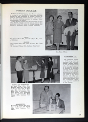 Page 31, 1960 Edition, Sam Houston High School - Co Lon Neh Yearbook (Houston, TX) online yearbook collection